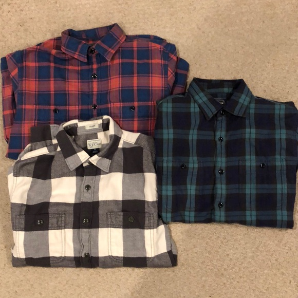83ff6a15dd90 ... weight flannel shirt size medium. M 5c0a47affe51510b5bc9c863